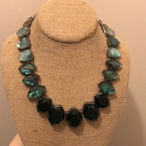 Rue Royal statement necklace
